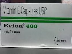 Evion Capsule