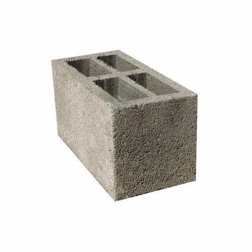 Cement Blocks Cement Hollow Block Manufacturer From