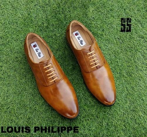 3bda25cd Formal & Loafers Shoes - Lv Formal Shoe Wholesale Supplier from Balotra