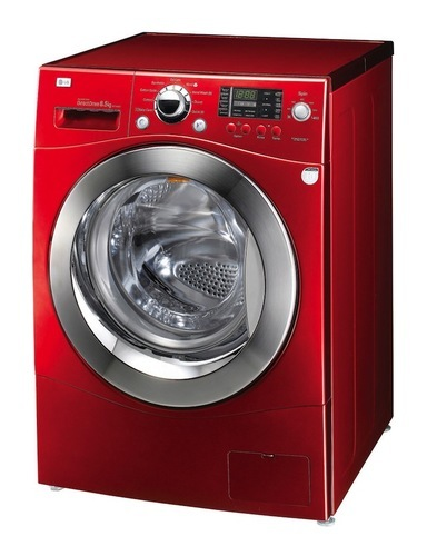 Front Loaded Washing Machines