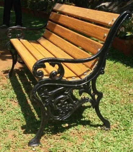 Enjoyable Garden Bench Outdoor Garden Bench Manufacturer From Mumbai Theyellowbook Wood Chair Design Ideas Theyellowbookinfo