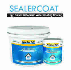 Elastomeric Waterproofing Coating Chemical