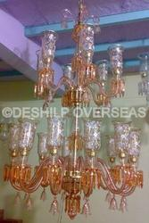 Luster Color Chandelier