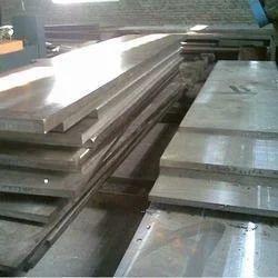 HCHC Steel Flats
