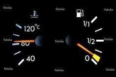 Calibration Of Temperature Gauge