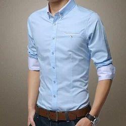 Formal Wear Mens Formal Shirt