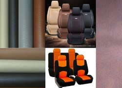 Automotive Autobloom Synthetic Leather