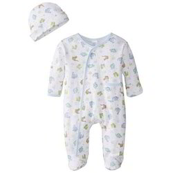 100% Cotton Baby Set