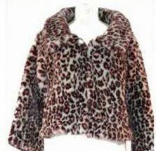 Stylish Fur Coat