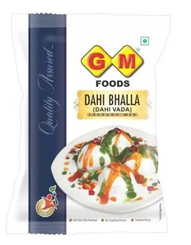 Gm Foods 420 Dahi Bhalla At Rs 140 Kilogram Bikaner Processed