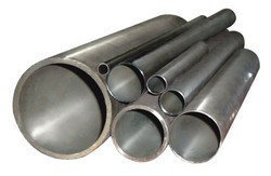 Round Alloy Steel Pipe