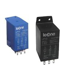 Electronic Panel Mounting Relays