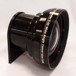 Projector Objective Lens