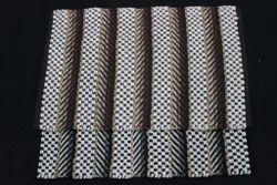 Hand Woven Wool Jute Rug