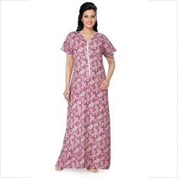 ec4c4aa680 Ladies Night Dress in Tiruppur