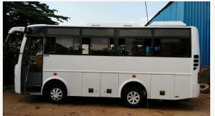 Bus Traveling Services