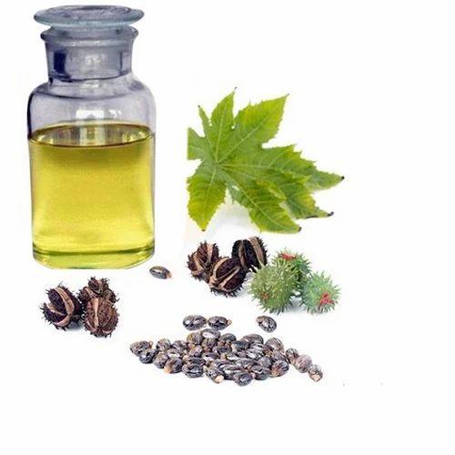 Ekologie Forte Yellow Organic Castor Oil, Packaging Size: 200 Kg, Technical Grade