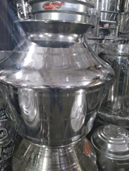 Steel Utensils In Bengaluru Karnataka Get Latest Price