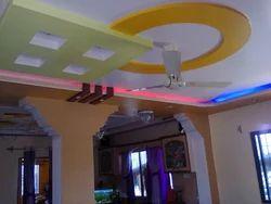 Pop Designing Works Minus Plus Pop Designing In Pune प ओप