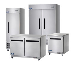 Comperhensive AMC For Refrigeration Equipment, Capacity: 200 to 400 L