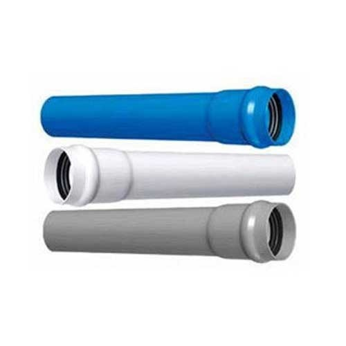 UPVC Pipe - UPVC Plumbing Pipes Manufacturer from Chennai
