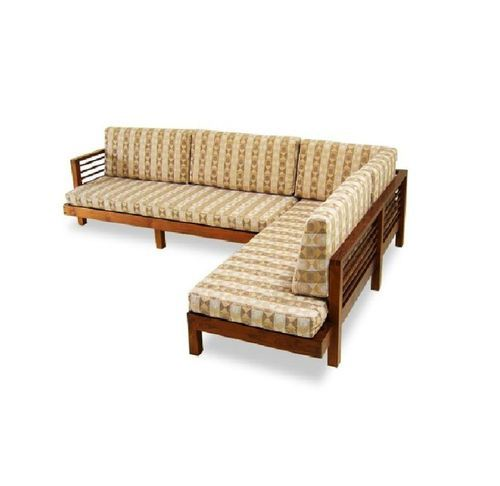 Corner Sofa Set Price In Hyderabad: Corner Wooden Sofa Set Architect