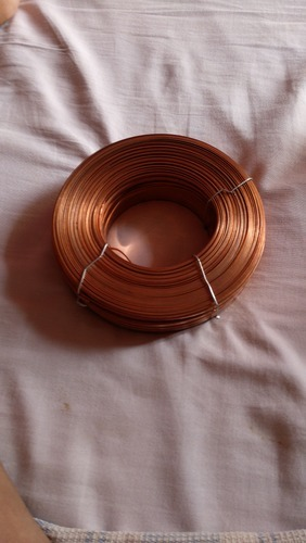 Copper Coated Wire at Rs 83 /kilogram | Copper Coated Wires | ID ...