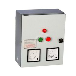 Single Phase Motor Pump Starter