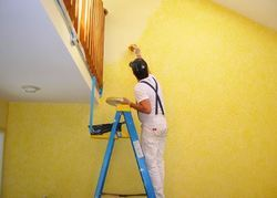 Painting Turnkey Contractor