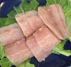 Cobia Sea Food
