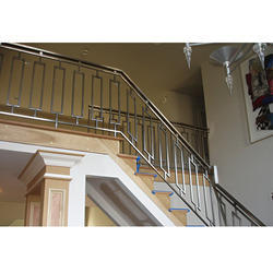 Stainless Steel Railings