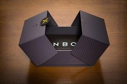 Luxury Gift Box Packaging Services