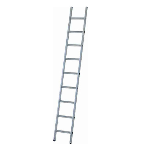 Aluminum Wall Reclining Ladder - View Specifications & Details of