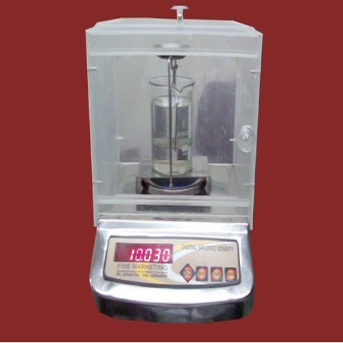 Specific Gravity Tester Digital Specific Gravity Balance