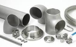 Inconel 625 (UNS N06625) Fittings