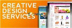 Graphic Creative Design Service