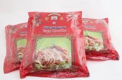 Pouchong Singapore Double Egg Masala Noodles