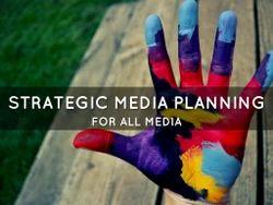 Media Planning Services