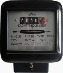 Energy Meter Calibration Services