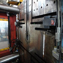 Meiki Used Injection Moulding Machines