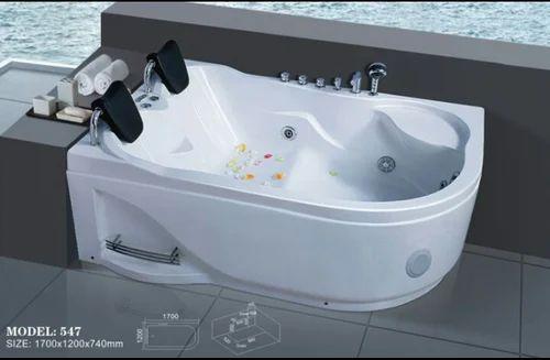 Jacuzzi Tubs For Bathroom: Jacuzzi Bath Tub At Rs 225000 /piece