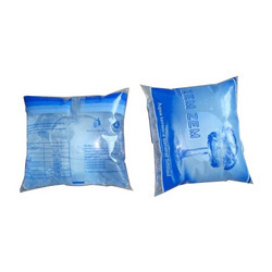 250 ML Packaged Water Pouch
