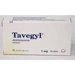 Tavegyl Tablets
