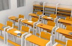 Theme Desk & Chair Set