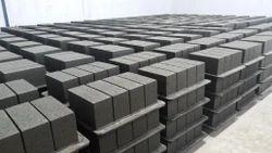 6 Inch Solid Block
