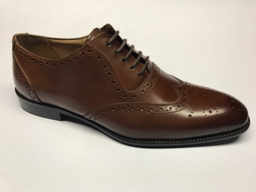 17dd97b41 Agra Shoes - Wholesaler of Brogue Gents Shoes & Derby Shoes from Delhi