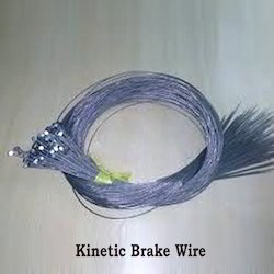 Kinetic Brake Wire