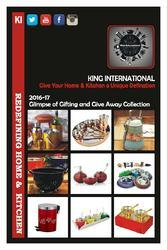 King International Corporate Gifts