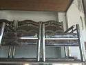 Steel Sofa Chairs