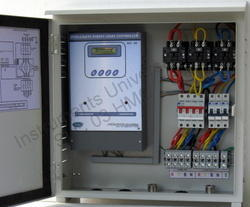 High Mast Light Controller